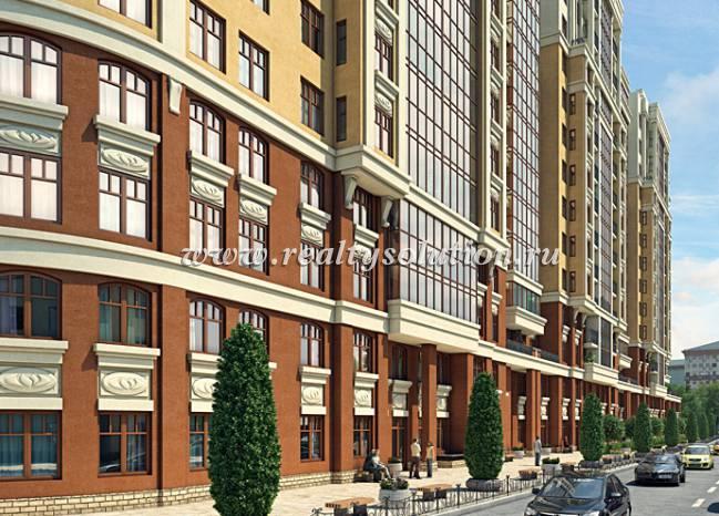 Портал коммерческая недвижимость москва средняя цена аренды офиса в центре москвы